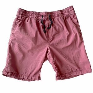 H&M Purple Mauve Swim Shorts Medium